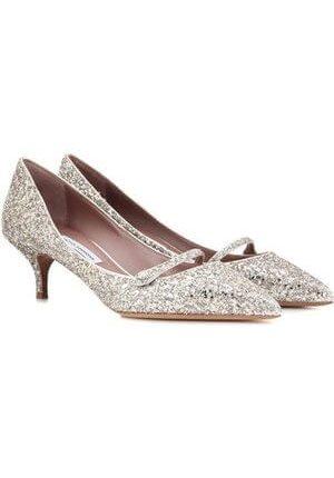 1c2d580068f7 Top 5 de chaussures de soirée pour femme à petit talon